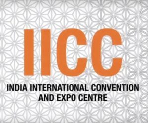 India International Convention & Expo Centre (IICC), Dwarka